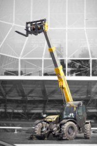 HTL3210 TIER IV FINAL Capacidad máxima de elevación : 3200 Altura máxima de elevación : 10