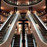 Maquinaria para la limpieza suelos centros comerciales